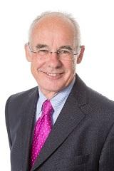 Nigel Priestley, Senior Partner - Ridley & Hall Solicitors